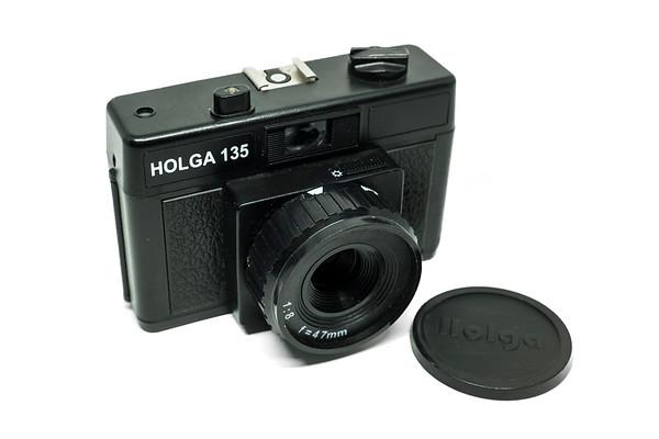 Holga 135