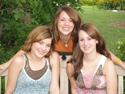 August 2006 - Nicky, Sams