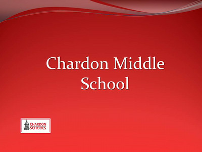 Chardon Middle School