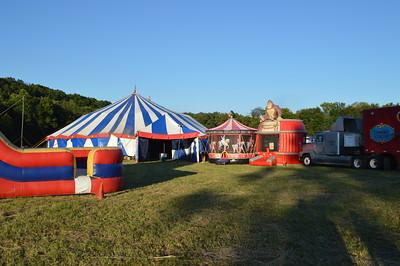 Culpepper & Merriweather Circus in Crane