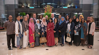 OHIO in Malaysia Delegation