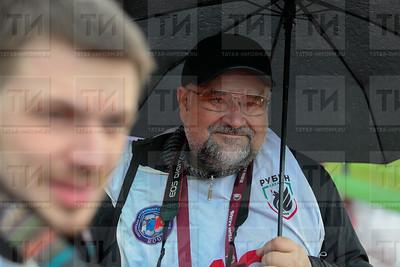 07.04.2018 Матч РФПЛ между ФК Рубин и ФК Ахмат (Ильнар Тухбатов)