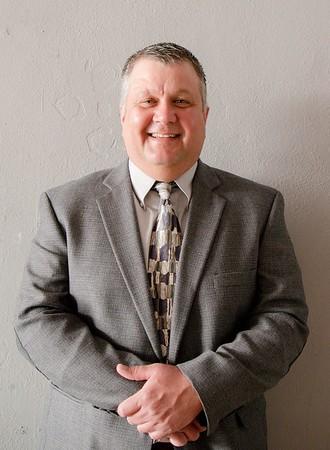 2017 Trustee Shane Croslin