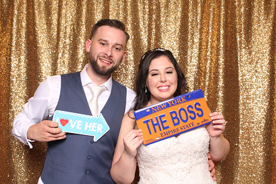 PAMELA & ANTHONY'S WEDDING 10-7-18