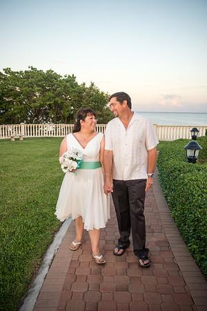 Jenny and Adam's Wedding