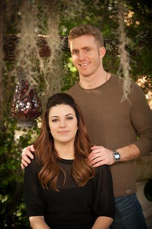 Larin & Jason Engagement