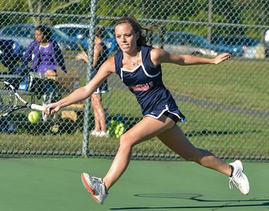 Russ DeSantis Women's Tennis