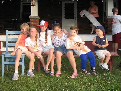 4th of July Picnic 2005