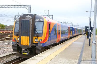 2017 - South Western Railway