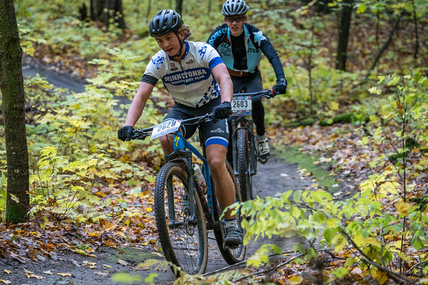 2019-10-5/6 Race #5 Detroit Mountain
