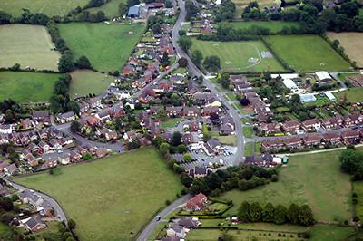 Derbyshire Villages