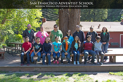 San Francisco Adventist 2016