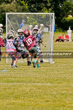 (3rd grade  Boys) Northshore vs. Smithtown