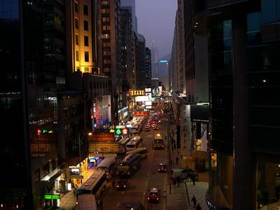 China Trip 2/04