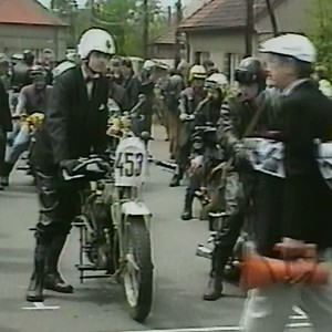 VHS archiv