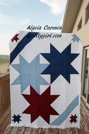 2017 Quilts by Alycia