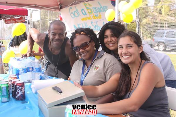 08.01.09  Venice Community B.B.Q., Picnic and Cook-off. www.grvnc.org