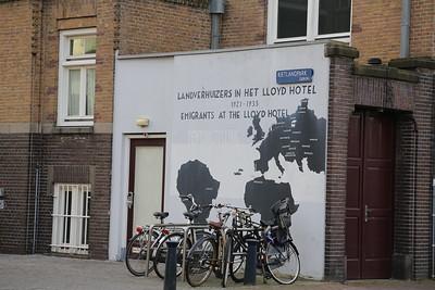 2018-0301 Amsterdam Lloyd Hotel