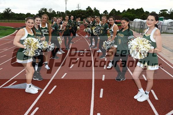 Varsity Football Aug 24