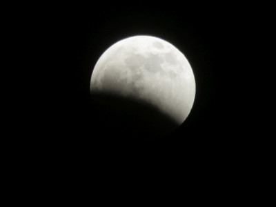 2019 Lunar Eclipse