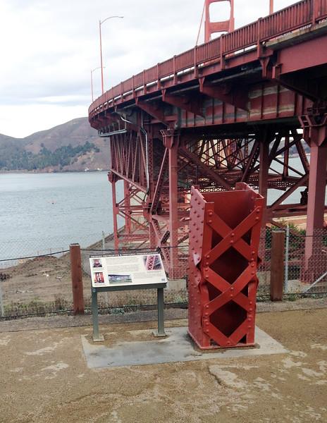 2013 Dreamforce & California - 035 - Morning Run - Golden Gate Bridge.jpg