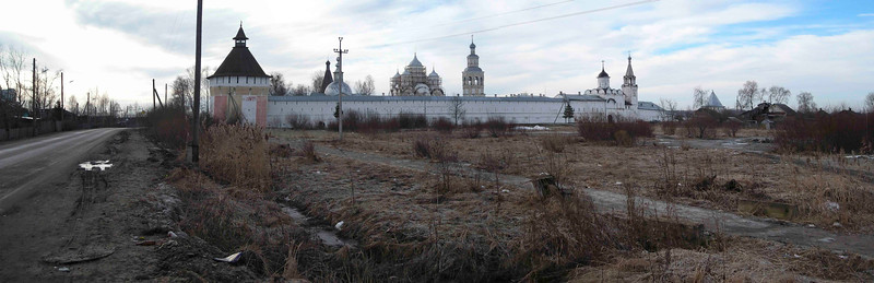 Kadnikov Rusland marts 2007