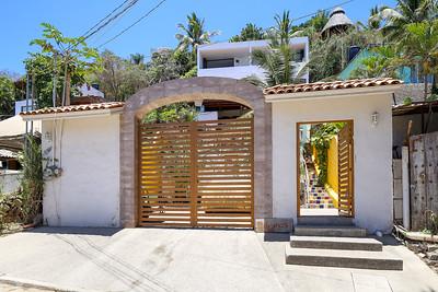 Casa La Mexicana - Sayulita, MX