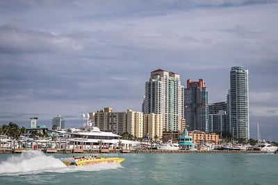Miami Beach & Sunny Isles Beach