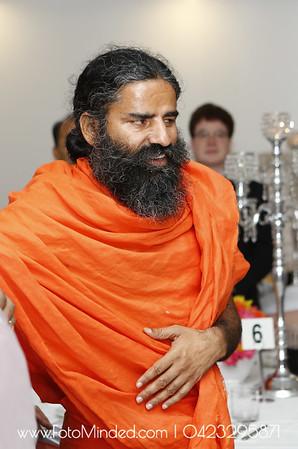 Yoga Guru Swamy Ramdev Visit to Australia
