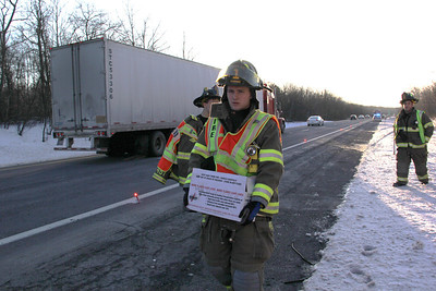 MVA, MM 128, Interstate 81, Ryan Township (12-28-2012)