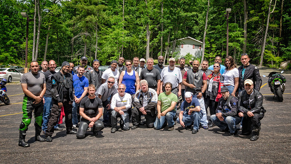 June 2014 CSBA Pocono Screamer