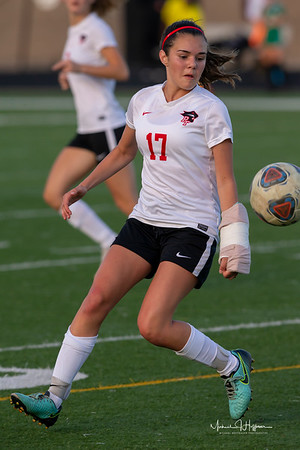Marion Co. Tourney vs. Lawrence North_9/26/18