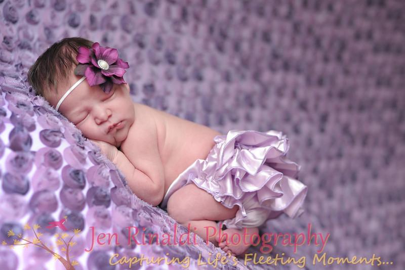 Avery Newborn {9 Days} 11/30/12
