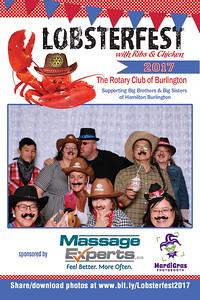 Rotary Club of Burlington LobsterFest