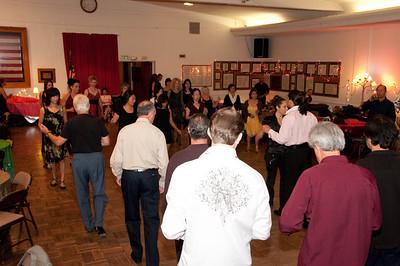 2008 El Rincon First Anniversary