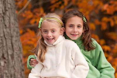 Carlene's Kids Fall 2010 PROOFS