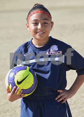 2014 Tucson Aztecs FC U13 G