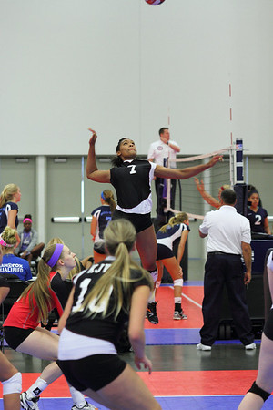 Nationals - Day 3