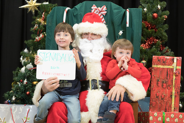 MMO Santa Christmas Dec 2017