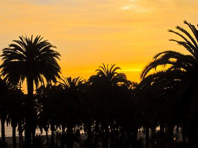 Santa Monica July 2012