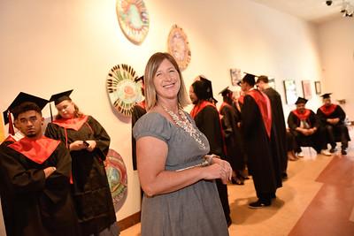 Amy Biehl High School Graduation (2018)