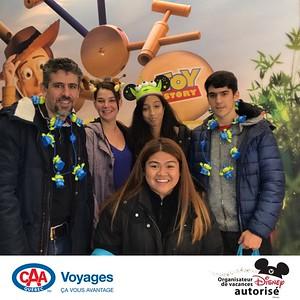 19-21 octobre 2018 - Voyages CAA Québec
