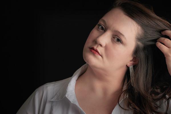 Liz Terrell Headshots