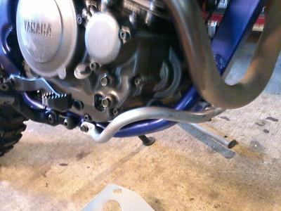 TTR 250