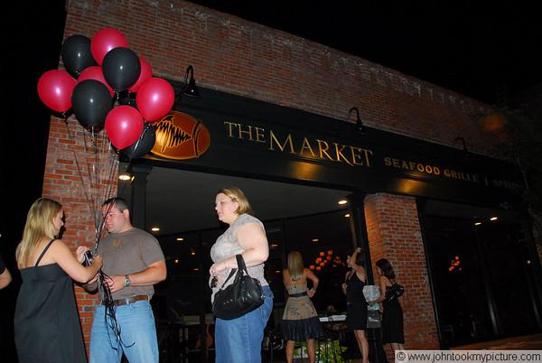 2008 07 18 Crystals 30th Birthday Dinner at Fish Market