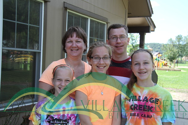 2015 FMC4 Family Pics