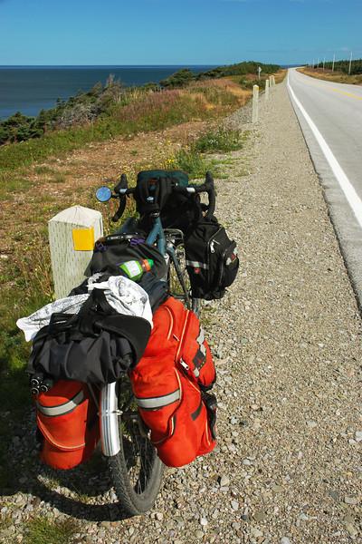 Route 430 - Côte ouest de Terre-Neuve
