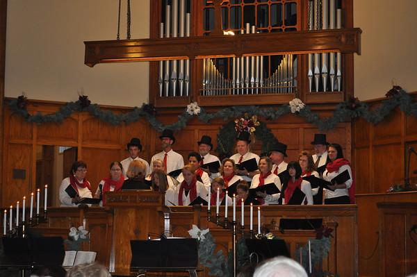 Community Christmas Concert 2011