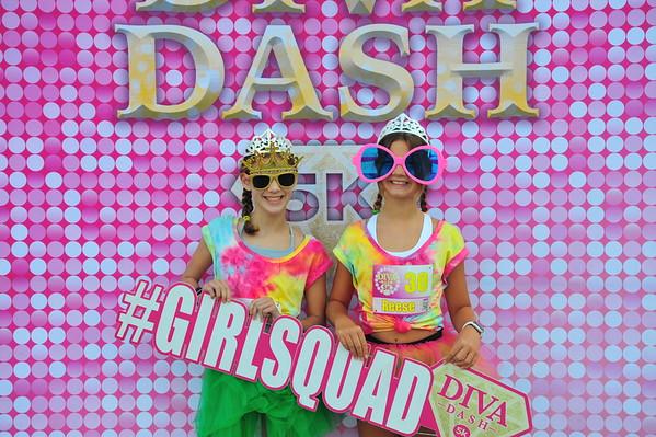 Diva Dash 5k Kansas City 2021