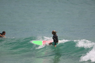 UNedited extra photos - Surfing Kirra & Duranbah